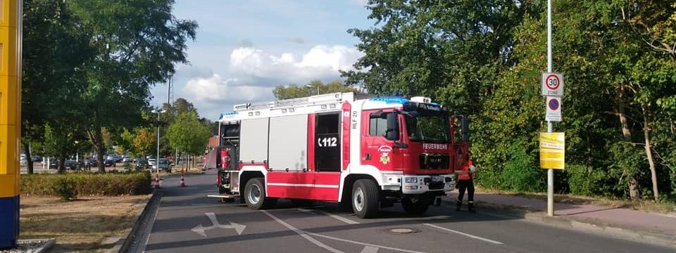 Feuerwehr Kolkwitz