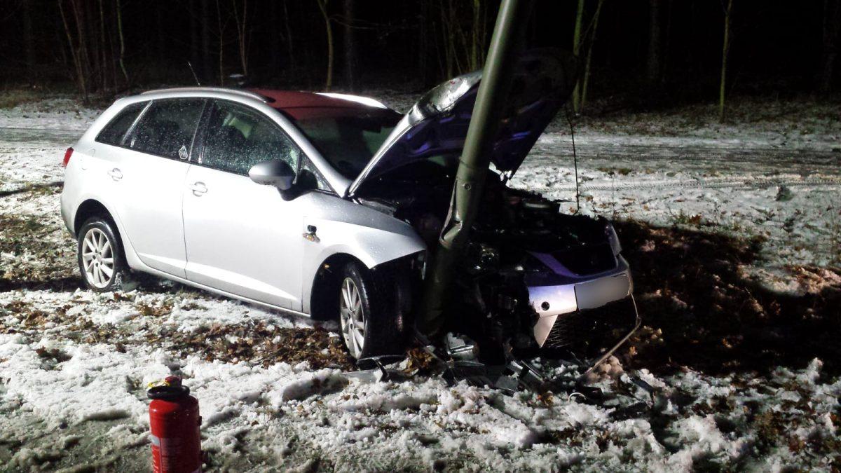 Bild Verkehrsunfall